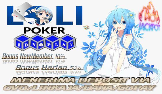 LOLIPOKER _ Agen Bandar Poker & Domino Dengan Bonus Jackpot Terbesar Ecdd4b0ef677c4704b9adfe8feb787e1
