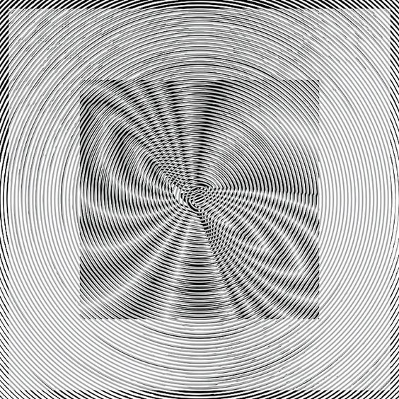 Art In Eyes, Kinetic art, design frame www.artineyes.com