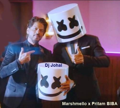 Marshmello X Pritam Biba Dj Johal Mp3 Songs Download Mp3 Song Download Songs Name Songs