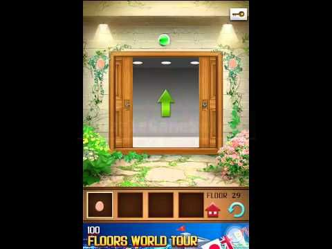Best Of 100 Floors Annex Level 27 Explanation And View Flooring The 100 Home