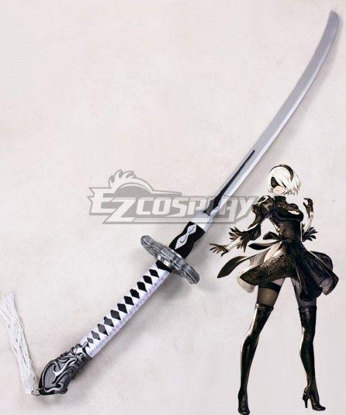 Seraph of the end Ferid Bathory cosplay Kostüm Schwert sword Waffe Owari no