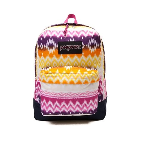 Shop for JanSport Superbreak Backpack, BROWN, at Journeys Shoes ...