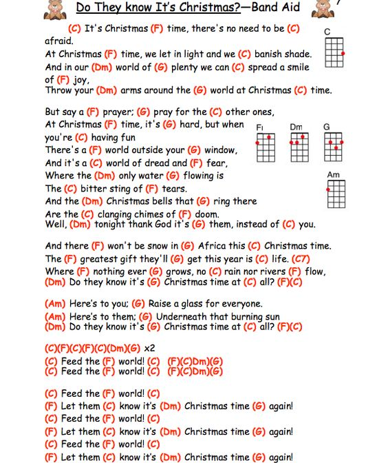 have a holly jolly christmas alan jackson lyrics and chords