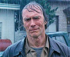 pluie Clint