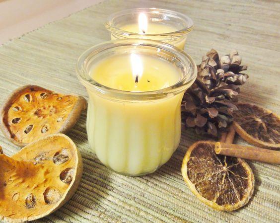 massagekerzen selber herstellen rezept