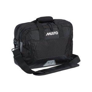 Musto Evo Navigators Case Laptoptasche schwarz
