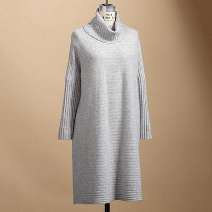 EASY GRACE CASHMERE PULLOVER
