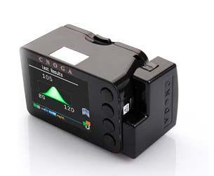 CNOGA: World's First No Prick Glucose Meter - Diabetes Wellbeing