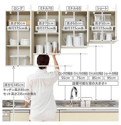 Kitchens おしゃれまとめの人気アイデア Pinterest Madesari Mame