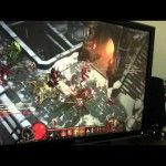 First Look At Windows 8 Gaming Performance