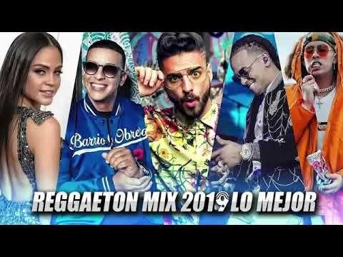Top Latino Songs 2019 Spanish Songs 2019 Latin Music 2019 Pop Regg Reggaeton Música Latina Daddy Yankee