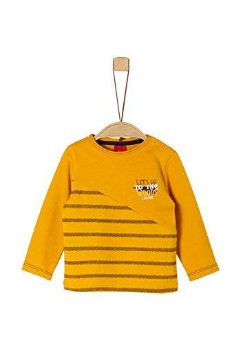 s.Oliver Baby Boys Longsleeve T-Shirt