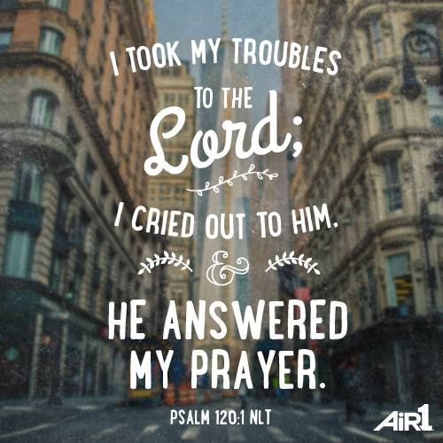 #JesusSaves Bible Verse of the Day - www.air1.com/verse: