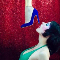 Foto 7 de 10 de la galería christian-louboutin-glam-rock en Trendencias