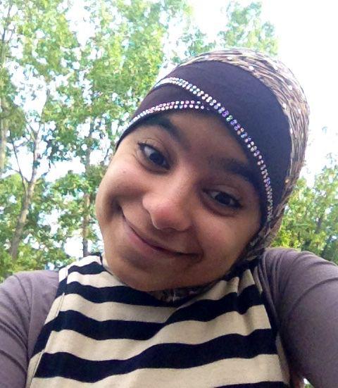 Zaineb alkhafaji