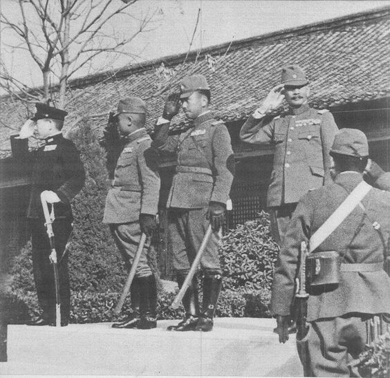 Image result for january 3, 1937 china fire squad