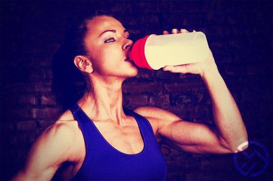 ¿Conoces los beneficios de tomar GLUTAMINA y BCAAs? Aprovecha tus entrenamientos al máximo y ayuda a tus músculos a recuperar y crecer!