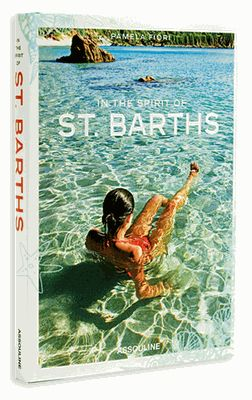 wishing i were in st. barths