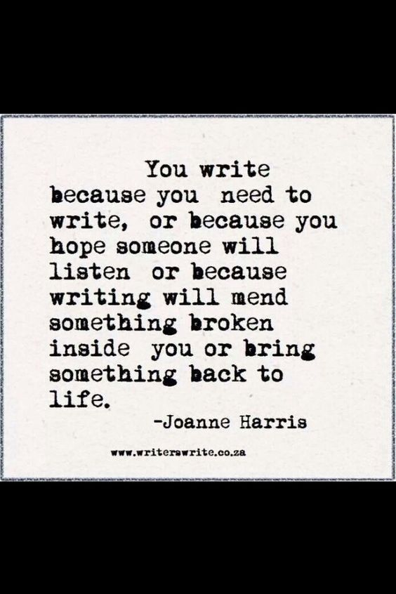 Criticise me! – Christine Betts – WriterPainter