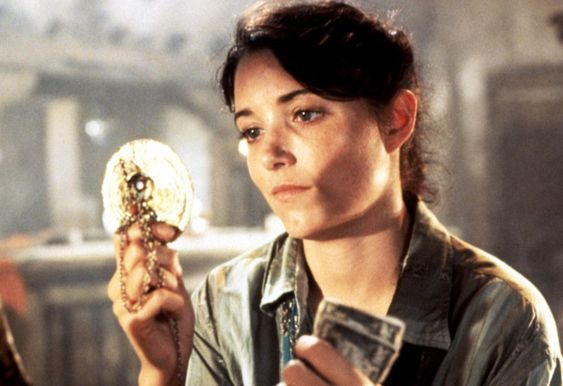 Marion Ravenwood is the Best Part of 'Raiders of the Lost Ark' | Decider