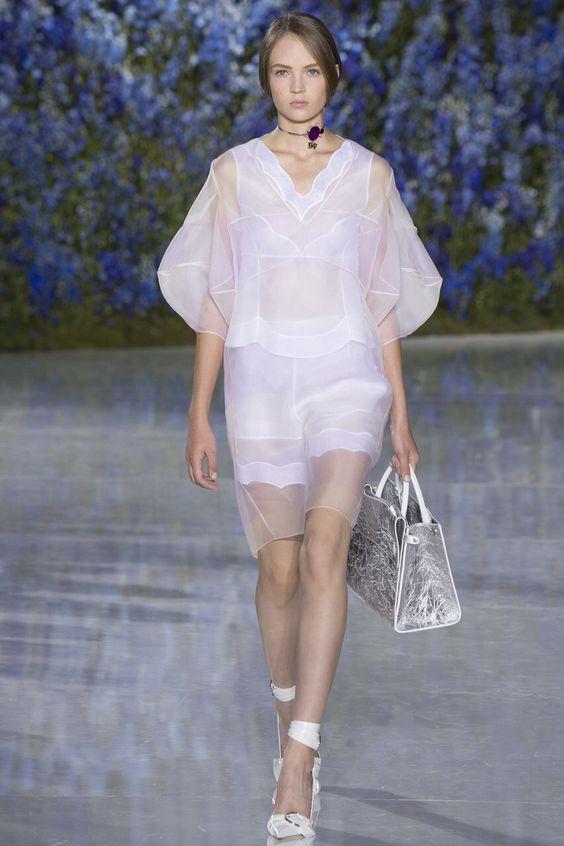 Christian Dior, Look #28