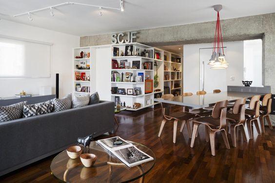 Galeria - Reforma em apartamento na Bela Vista / CR2 Arquitetura - 01