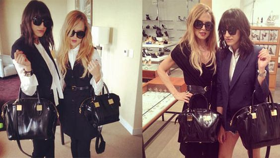 Your New Favorite #RachelZoe It-Bag Was Inspired By A Toddler