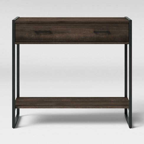 Paulo Console Table Project 62 Console Table Writing Desk With Drawers Wood Writing Desk