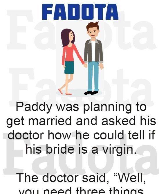 Paddy S Marriage Funny Relationship Jokes Relationship Jokes Husband Humor