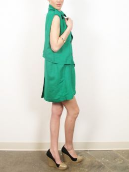 Risto Sleeveless Trench - Shop Sale - Product Detail - Les Nouvelles