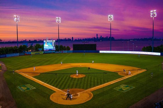 Staten Island Yankees baseball tickets