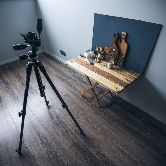 What you often don't see from #photography shoots! The set up is the most important part of a successful shoot.  #camera #sellonline #marketing