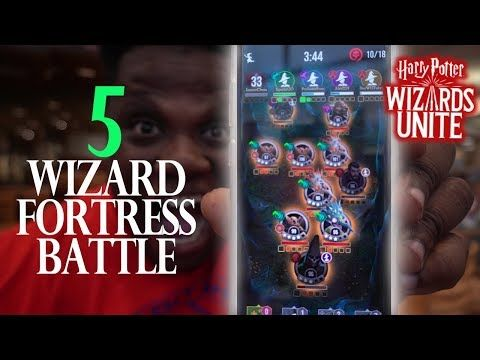 Magizoologist More Important Than We Thought Wizards Unite Wizarding Challenges Youtube Hogwarts Mystery Niantic Fantastic Beasts Characters