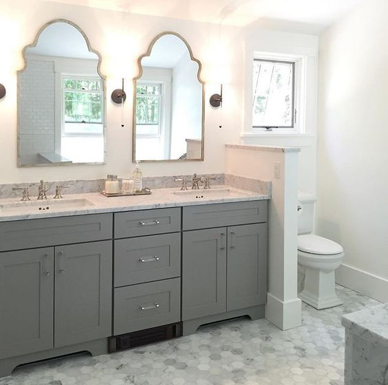 New Master Bathroom Vanity On Pinterest Bathroom About Bathroom Vanity