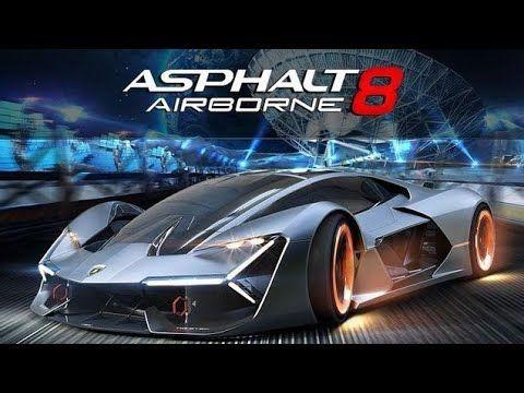 Asphalt 8 Youtube Asphalt 8 Airborne Car Race Cars