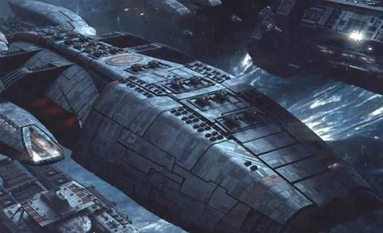 Pin On Battlestar Galactica