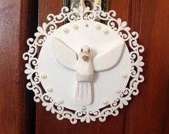 Mandala Divino Espírito Santo