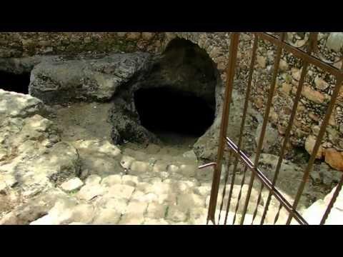 La Leyenda del Cenote de Maní, Maní Yucatan
