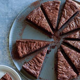 Chocolate Brownie Cake | Williams-Sonoma
