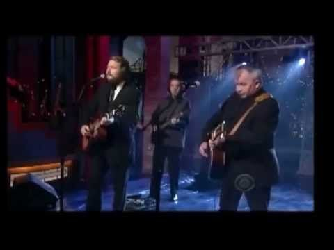 John Prine Featuring Jim James I Guess I Wish You All The Best