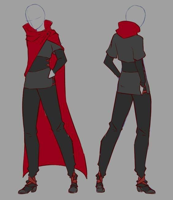 Pin By Art Is Life On Outfit Design Character Outfits Drawing Clothes Anime Outfits