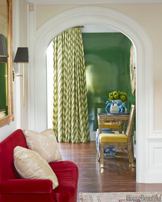 This+San+Francisco+Home+Is+Practically+Giddy+With+Color  - HouseBeautiful.com: