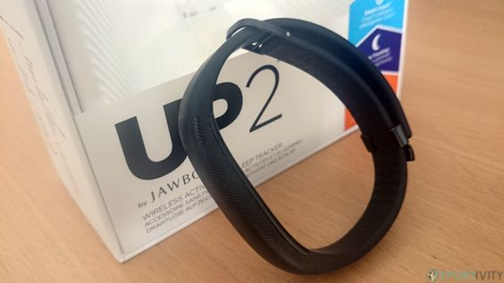 Jawbone UP2