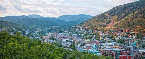 Park City, Utah boasts more than 400 miles of trails, which if you ask us, makes…
