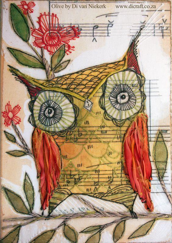 La música de su canto quedó plasmada en mis partituras