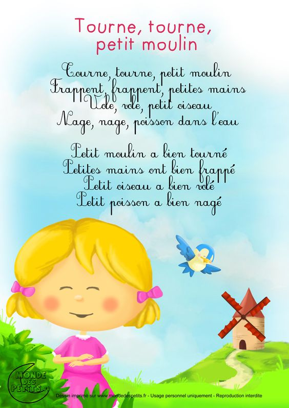 chanson enfants en image  Ecfb3b6026b046d9b9744c42b58916ea