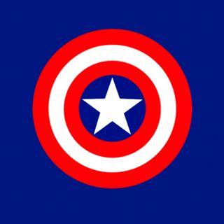 Escudo capitao america