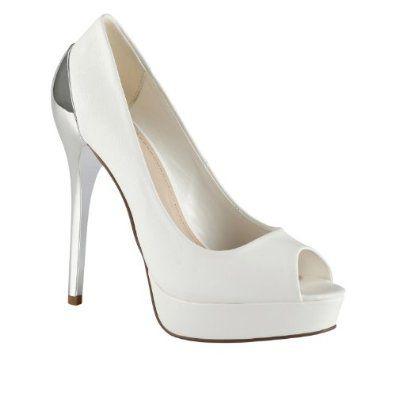 Amazon.com: ALDO Jemiah - Women Peep-toe Pumps: Shoes $ 80
