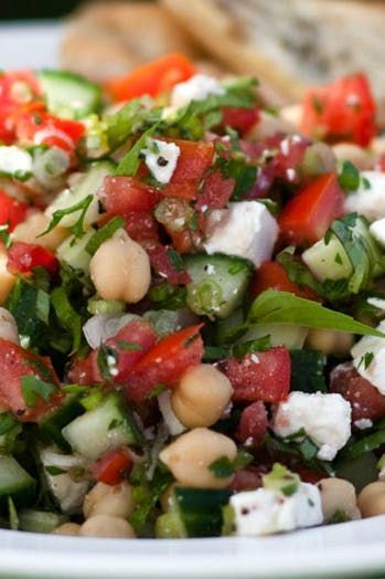 Ina Garten's Most Delicious Vegetarian Recipes Ever