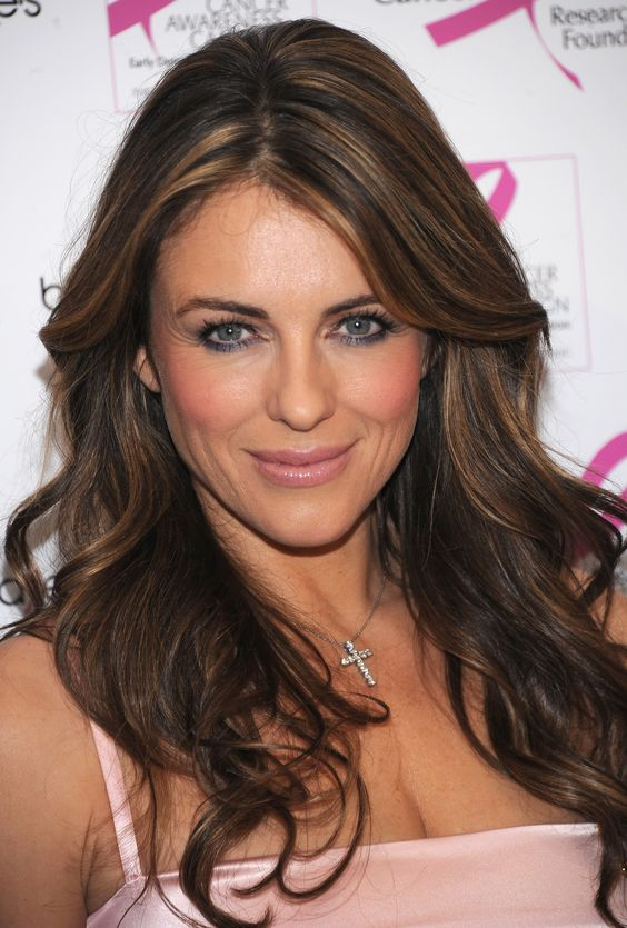 The Watercress Soup Diet Actress Elizabeth Hurley has tried this soupy diet which consists of the watercress soup and a strict list of fruits and vegetables. via StyleList